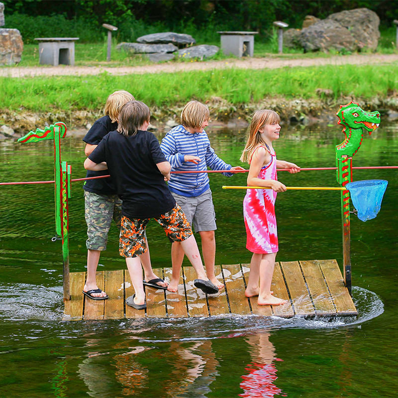 Rhön Camping-Park – Wasserpark für Kinder